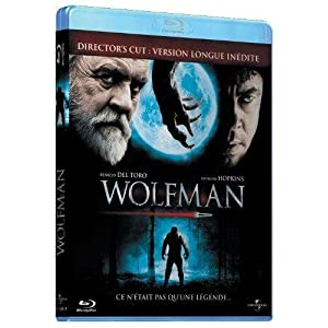Wolfman [Version longue - Director's Cut]