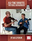 img - for Old-Time Favorites for Fiddle and Mandolin book / textbook / text book