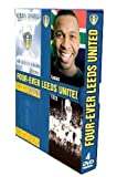 Leeds United: Four Ever Collection [DVD]