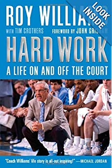 Downloads Hard Work: A Life On and Off the Court e-book