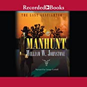 Manhunt | William W. Johnstone