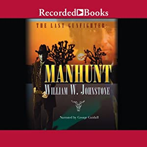 Manhunt | [William W. Johnstone]