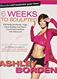 6 Weeks to Sculpted with Ashley Borden