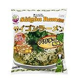 サイゴンラーメン パクチー風味 5袋 セット (インスタント パクチー ラーメン) (乾麺 即席麺 香菜 コリアンダー ベトナム料理)