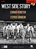 West Side Story: Piano/Vocal Selections with Piano Recording
