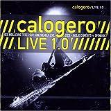 echange, troc Calogero, Raphaël - Live 1.0