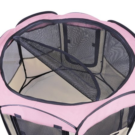 Dog Cage Covers front-742906