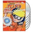 Naruto Uncut Box Set: Season 3, Vol. 2