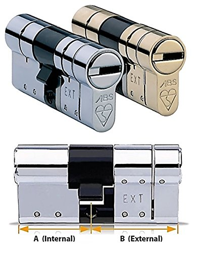 avocet-abs-high-security-euro-cylinder-anti-snap-lock-ts007-3-star-45intx45ext-brass