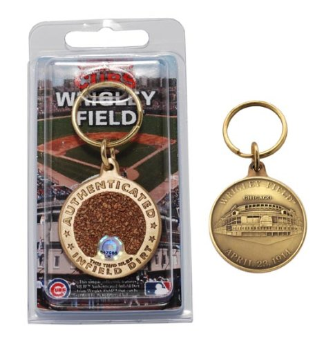 mlb-chicago-cubs-wrigley-field-bronze-infield-dirt-keychain