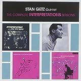 The Complete Interpretations Sessions + 5 bonus (2CD)