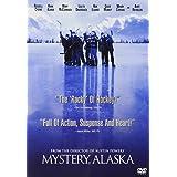 Mystery, Alaska ~ Russell Crowe