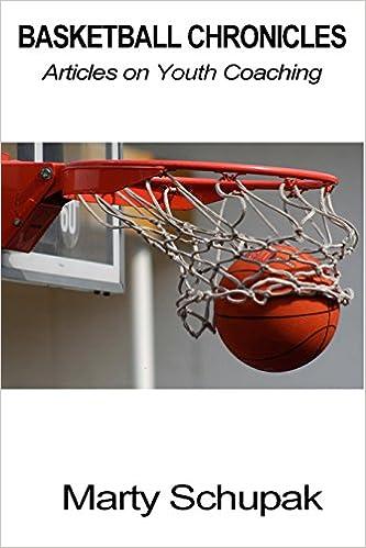 Basketball Coaching: Articles On Youth Coaching