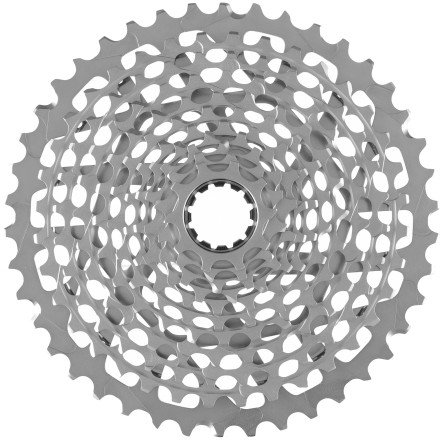 2014 Sram Xx1 X-Dome Xg-1199 Mtb Bike Cassette (11 Speed, 10-42T, Retail Pack)
