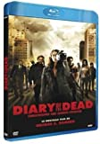 Diary of the Dead - Chroniques des morts-vivants [Blu-ray]