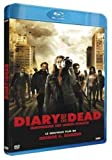 echange, troc Diary of the Dead - Chroniques des morts-vivants [Blu-ray]