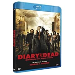 Diary of the Dead (La Nuit des morts vivants - Episode 5) - George Romero