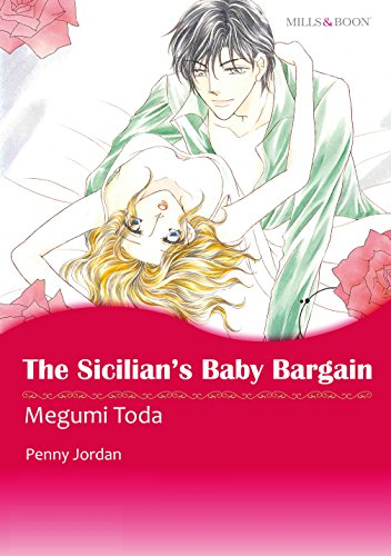 Penny Jordan - The Sicilian's Baby Bargain (Mills & Boon comics)