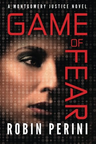 Image of Game of Fear (A Montgomery Justice Novel)