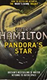 Peter F Hamilton Pandora's Star