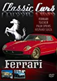 Classic Cars - Ferrari [DVD]