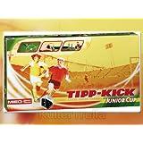 Mieg - Tipp Kick, Junior Cup mit Bande