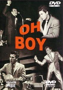 Oh Boy! [DVD]