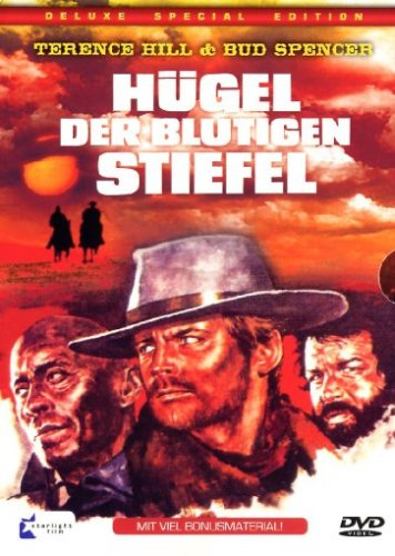 Hügel der blutigen Stiefel (3 DVDs) [Deluxe Edition]
