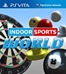 Indoor Sports World  - PS Vita [Digit...
