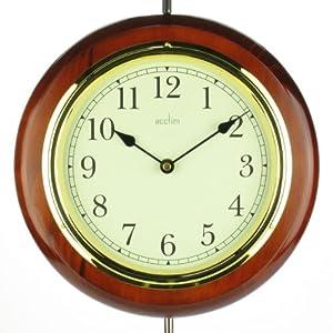 Acctim Boston Wall Clock Kitchen Home