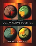 img - for Comparative Politics: A Global Introduction by Michael J. Sodaro (2004-05-30) book / textbook / text book