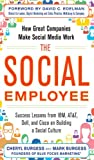 The Social Employee: How Great Companies Make Social Media Work