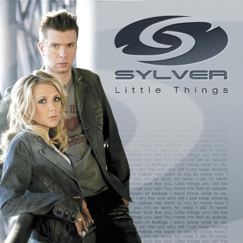 Sylver – Little Things – CD – FLAC – 2003 – MAHOU