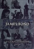 James Bond Ultimate Edition: Vol. 4 (Dr. No / You Only Live Twice / Octopussy / Tomorrow Never Dies / Moonraker)