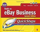 Build an eBay Business QuickSteps (0071601457) by Matthews, Carole