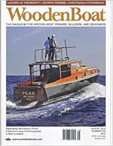 Matthew murphy wooden boat magazine index