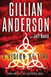 A Vision of Fire: A Novel (Earthend Saga)