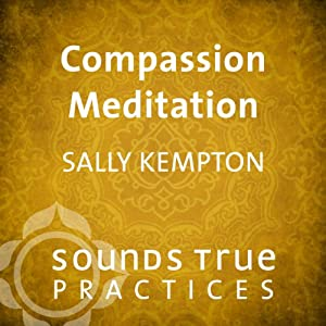 Compassion Meditation Speech