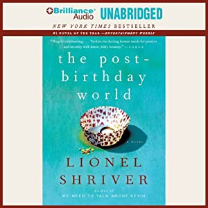 The Post-Birthday World Audiobook