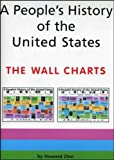 A People's History of the United States: The Wall Charts (1565841719) by Zinn, Howard