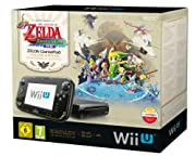 Post image for Nintendo Wii U 32GB + The Legend of Zelda: The Wind Waker HD Limited Edition für ~ 247€
