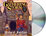 Robert Jordan The Gathering Storm (Wheel of Time)