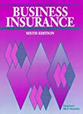 Business Insurance : 1997 Quick Reference Guide: What the New Legislation Means to You (0793114039) by R & R Newkirk