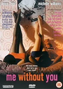 Me Without You [UK Import]