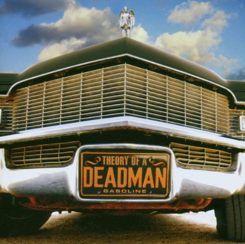 Theory Of A Deadman - Gasoline (Special Edition) - Zortam Music