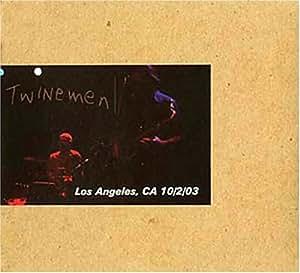 2003 Live Los Angeles