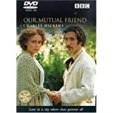 "Our Mutual Friend [2 DVDs] [UK Import]von ""Paul McGann"""