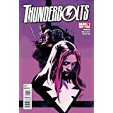 "Thunderbolts issue 163.1 ""End of a Circle"" November 2011 by Jeff Parker"