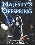 img - for Majesty's Offspring: Age of Majesty, Omnibus Edition book / textbook / text book