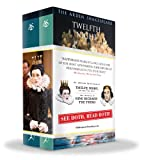 Image of Twelfth Night and Richard III Limited Edition Set: Shakespeare on Broadway